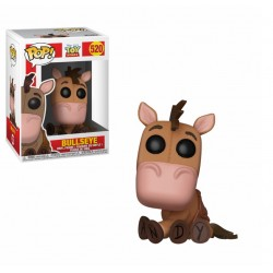 Figurine Pop TOY STORY - Pile Poil