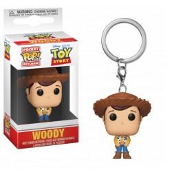 Pocket Pop TOY STORY - Woody