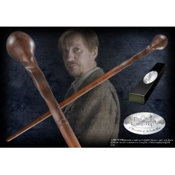 Baguette HARRY POTTER - Remus Lupin