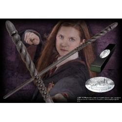 Baguette HARRY POTTER - Ginny Weasley