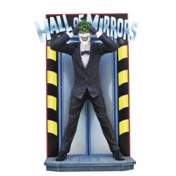 Statuette DC COMICS Gallery Joker The Killing Joke 25 cm