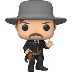 Figurine Pop TOMBSTONE - Morgan Earp