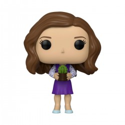 Figurine Pop THE GOOD PLACE - Janet