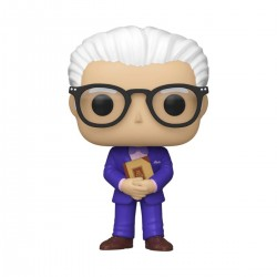 Figurine Pop THE GOOD PLACE - Michael
