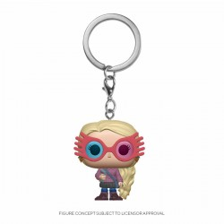 Pocket Pop HARRY POTTER - Luna Lovegood