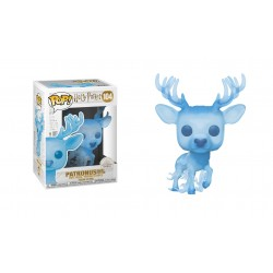 Figurine Pop HARRY POTTER - Patronus Harry Potter