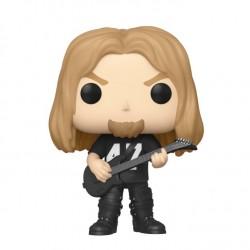 Figurine Pop SLAYER - Jeff Hanneman