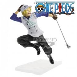Figurine ONE PIECE Magazine Figure A Piece Of Dream Vol 2 Sabo 13 cm