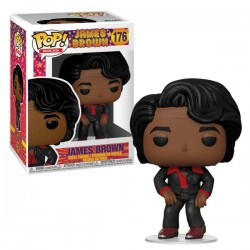 Figurine Pop JAMES BROWN
