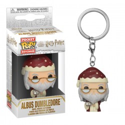 Pocket Pop HARRY POTTER - Dumbledore Noël