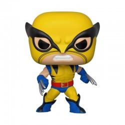 Figurine Pop MARVEL X-MEN Wolverine First Appearance