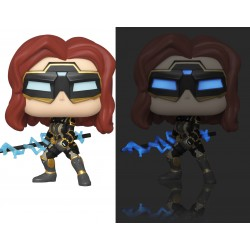 Figurine Pop AVENGERS GAME - Black Widow