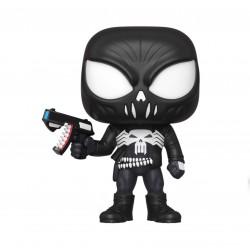 Figurine Pop VENOMIZED Punisher