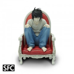 Figurine Pop DEATH NOTE - L