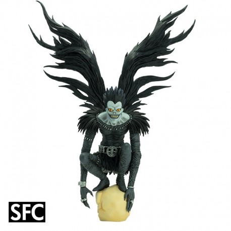 Figurine Pop DEATH NOTE - Ryuk 30 cm