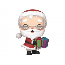Figurine Pop ICONES Santa Claus