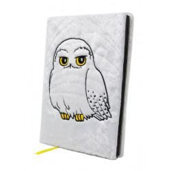 Notebook HARRY POTTER Premium A5 Hedwige