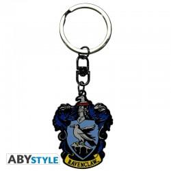 Porte-clés 3D HARRY POTTER Serdaigle