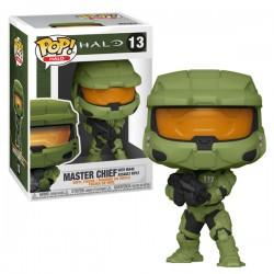 Figurine Pop HALO INFINITY Master Chief