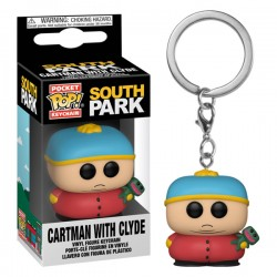 Pocket Pop South Park Cartman & Clyde