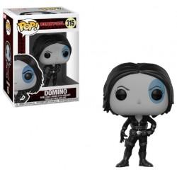 Figurine Pop DEADPOOL - Domino