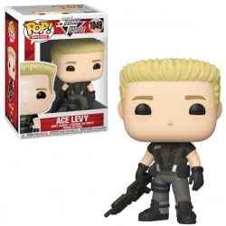 Figurine Pop STARSHIP TROOPERS Ace Levy