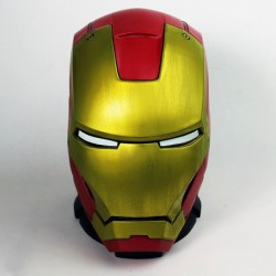 Tirelire MARVEL AVENGERS Iron Man casque