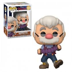 Figurine Pop PINOCCHIO Geppetto