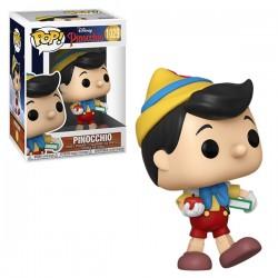 Figurine Pop PINOCCHIO Bound Pinocchio