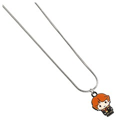 Collier HARRY POTTER- Ron Weasley CHIBI