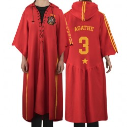 Robe de quidditch- HARRY POTTER- Griffondor