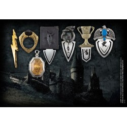Collection marque-pages -HARRY POTTER- Horcruxes