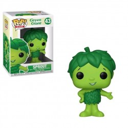Figurine Pop ICONES Green Giant Sprout
